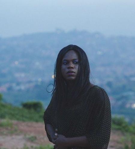 trans woman trans rights uganda gay rights documentray cleopatra LGBT LGBTQIA+ african filmmaking