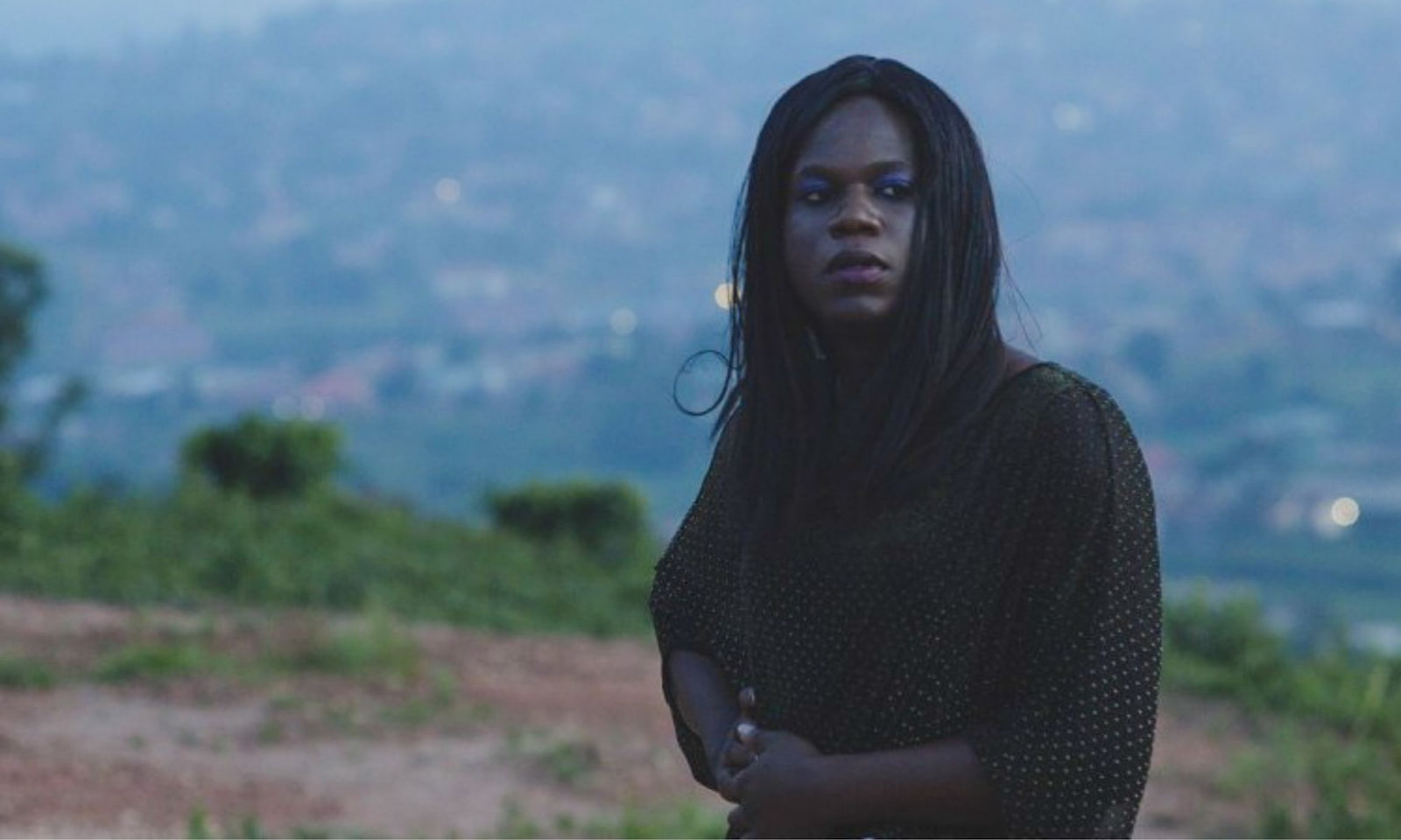 Being a Trans Woman in Uganda: Watch 'The Pearl of Africa'