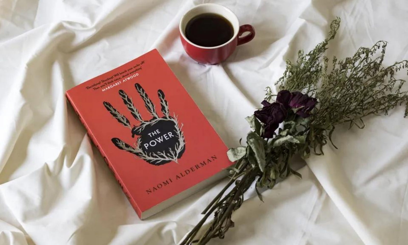 Feminist Book Recommendation Of The Day: The Power