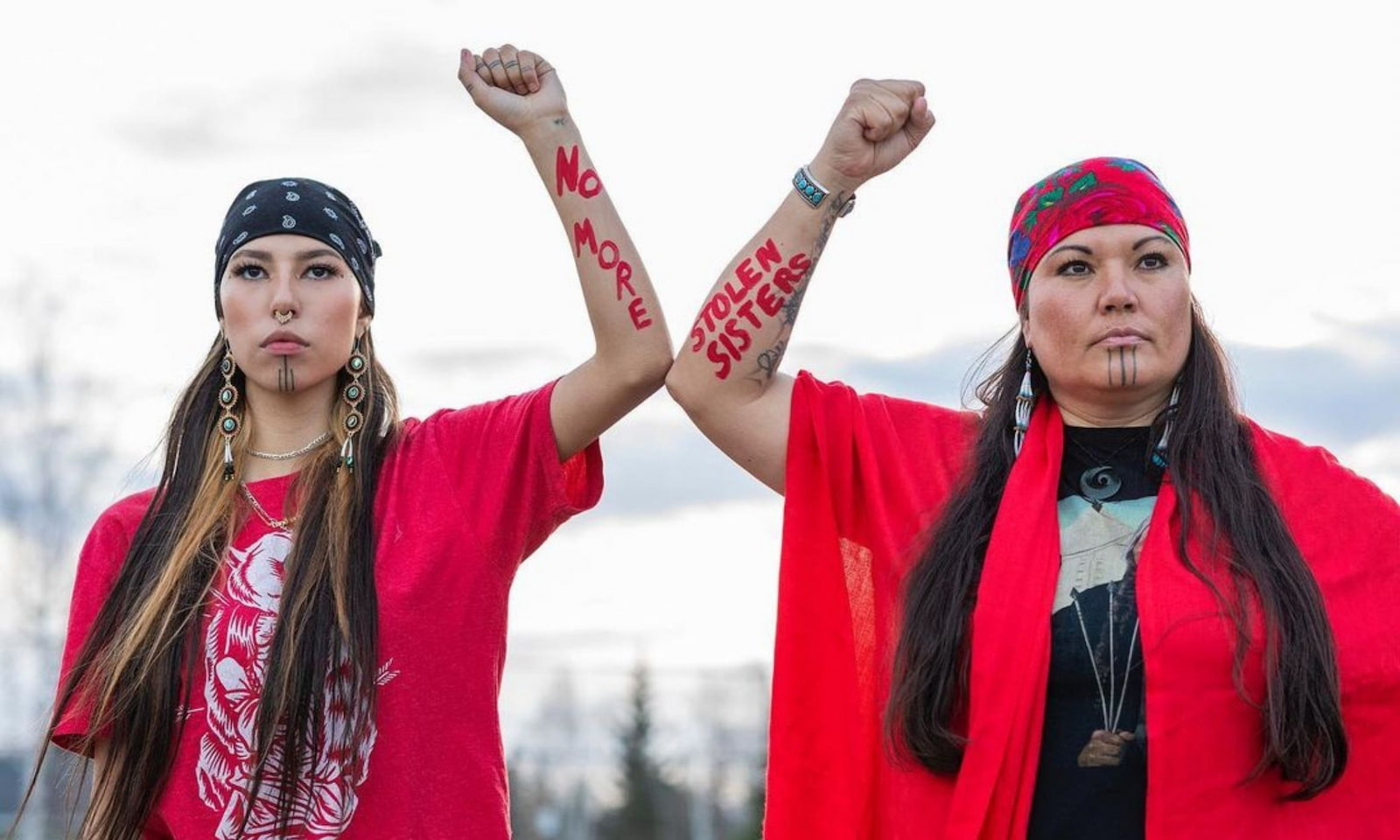 On Indigenous Women, Girls and Two-Spirits' Disappearances