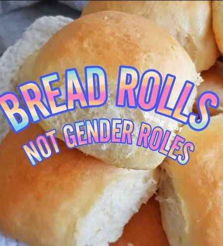 instagram account being lgbt meme queer lgbtqia+ bingo name game agender bigender asexual polyamory trans