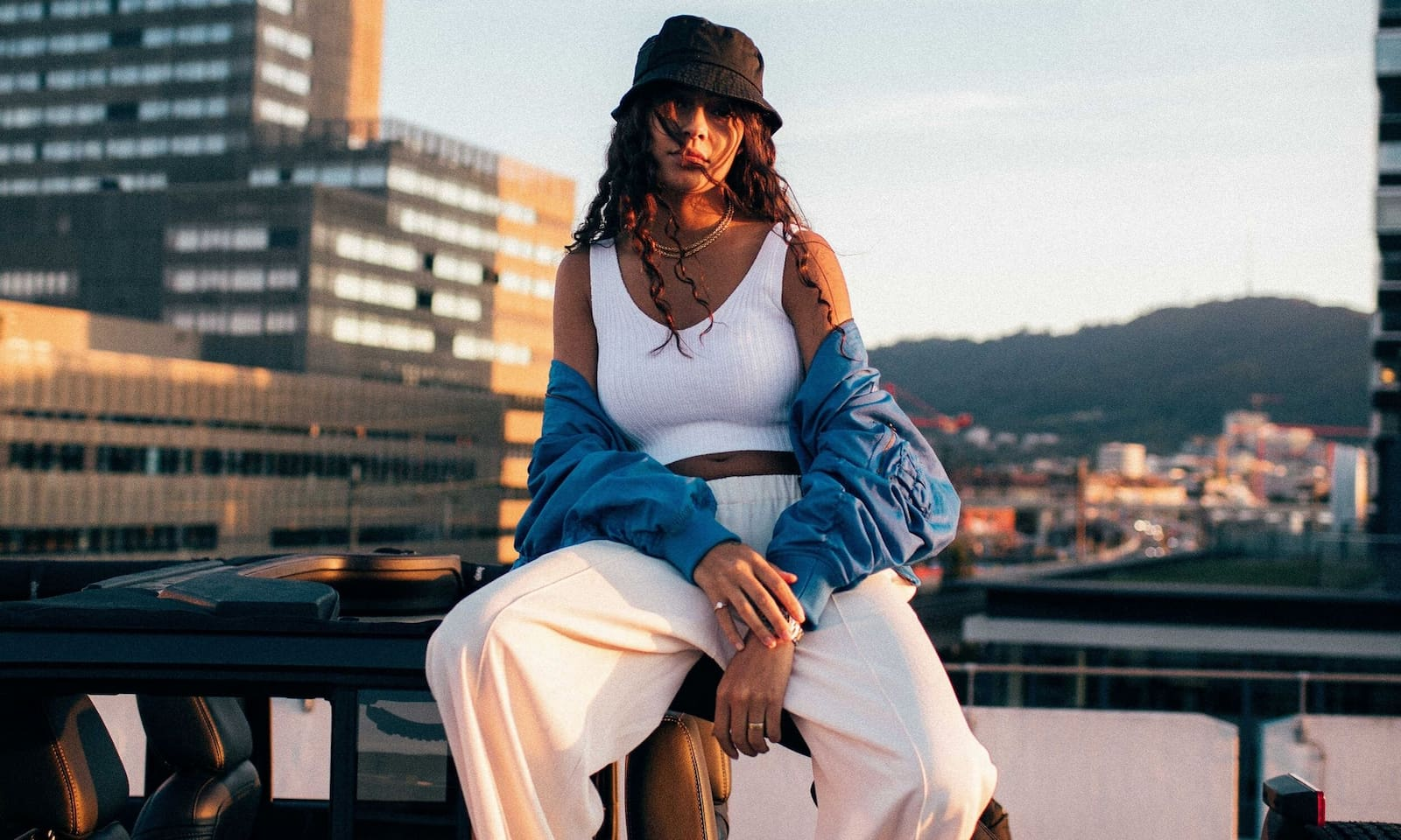 Naomi Lareine Is The New Face Of Lesbian RnB And We Are Loving It