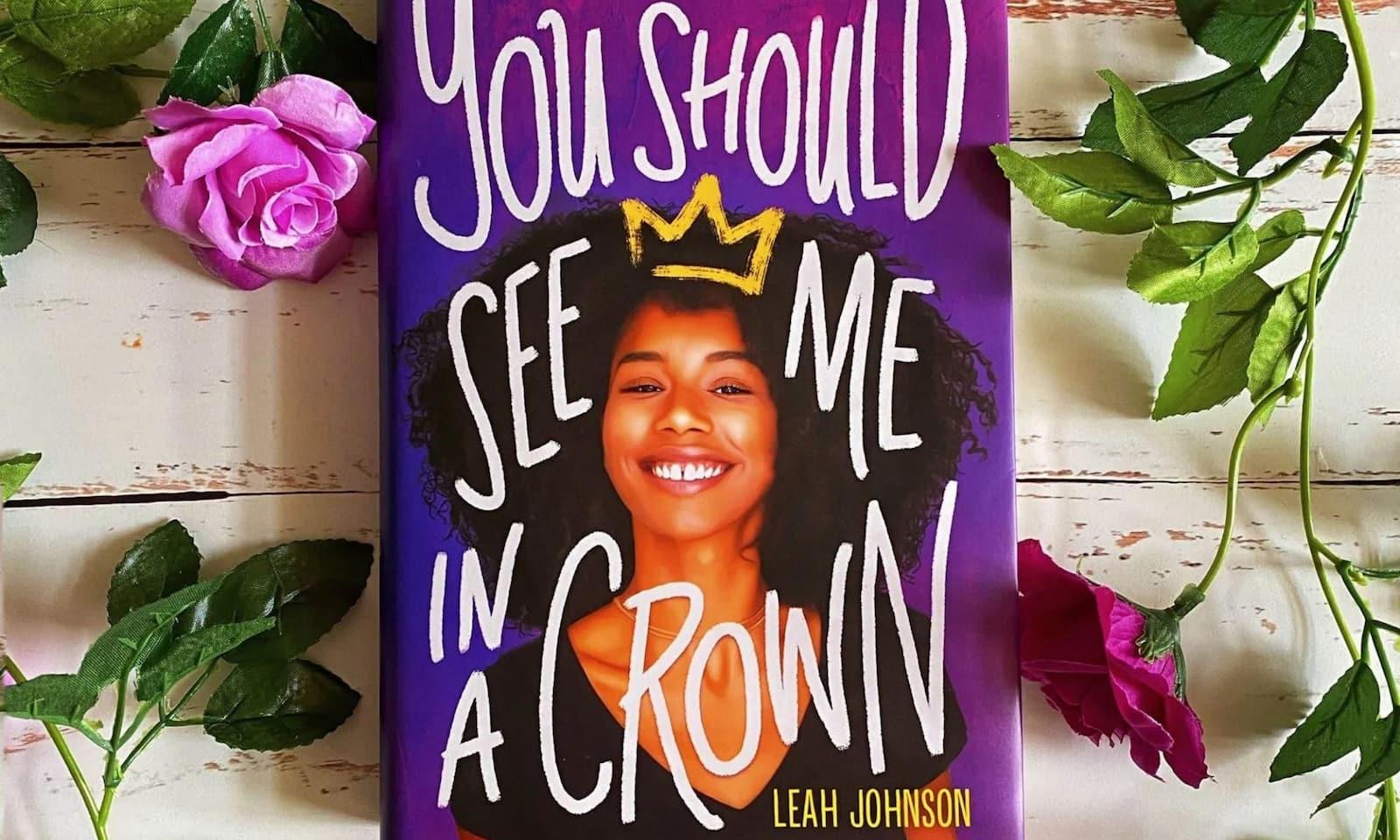 Leah Johnson novel bisexual