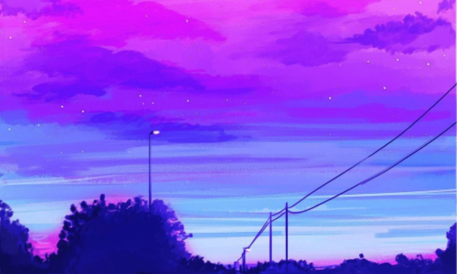 Get Lost In Star Plasma's Incredible Sky Sceneries