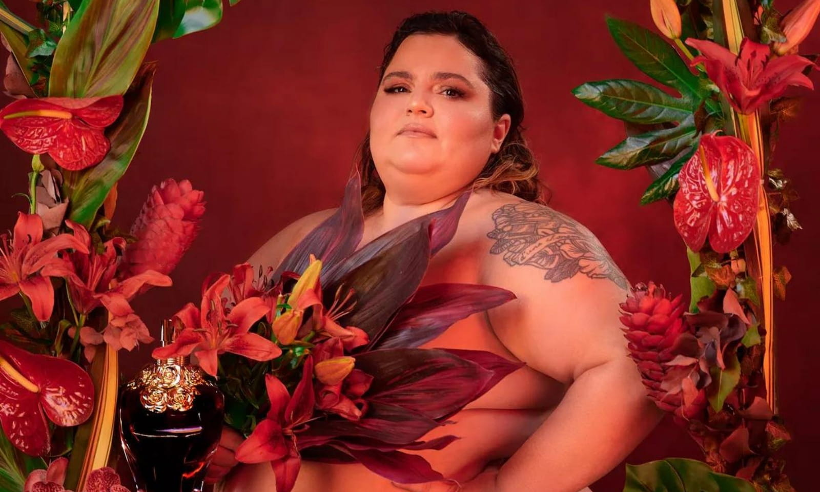 Barbara Butch, The Lesbian DJ and Fat Activist Who Will Make You Dance