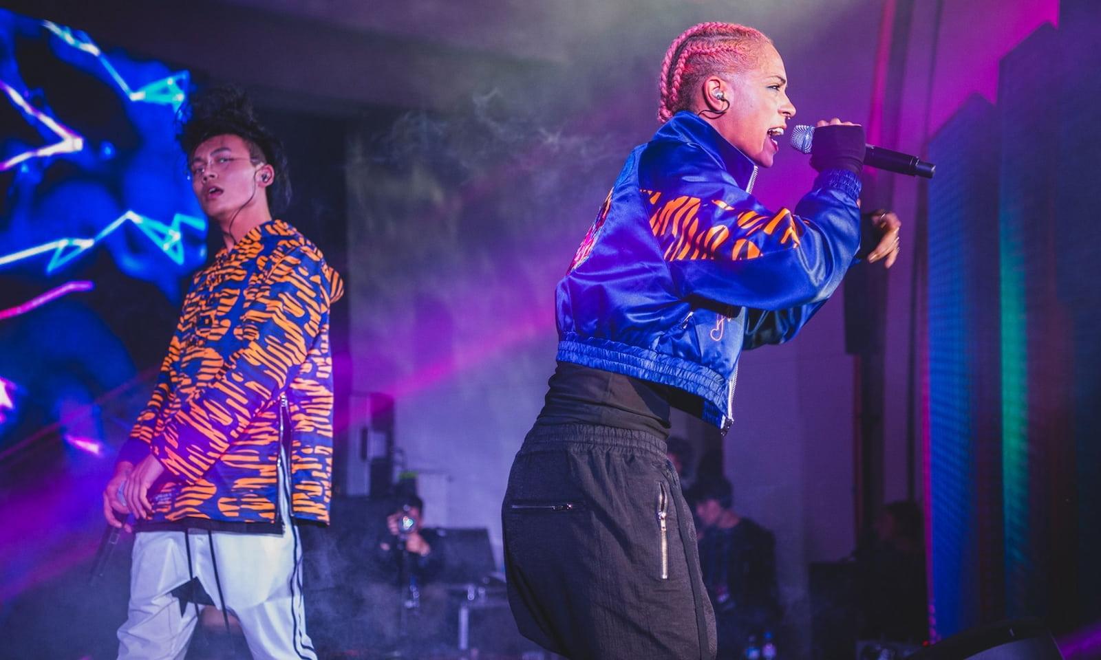 RoxXxan, The Tomboy Rapper Challenging Music Industry Standards