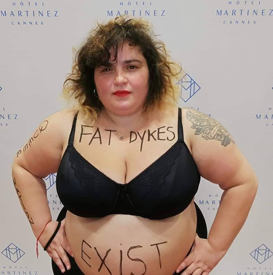 barbara butch fatphobia