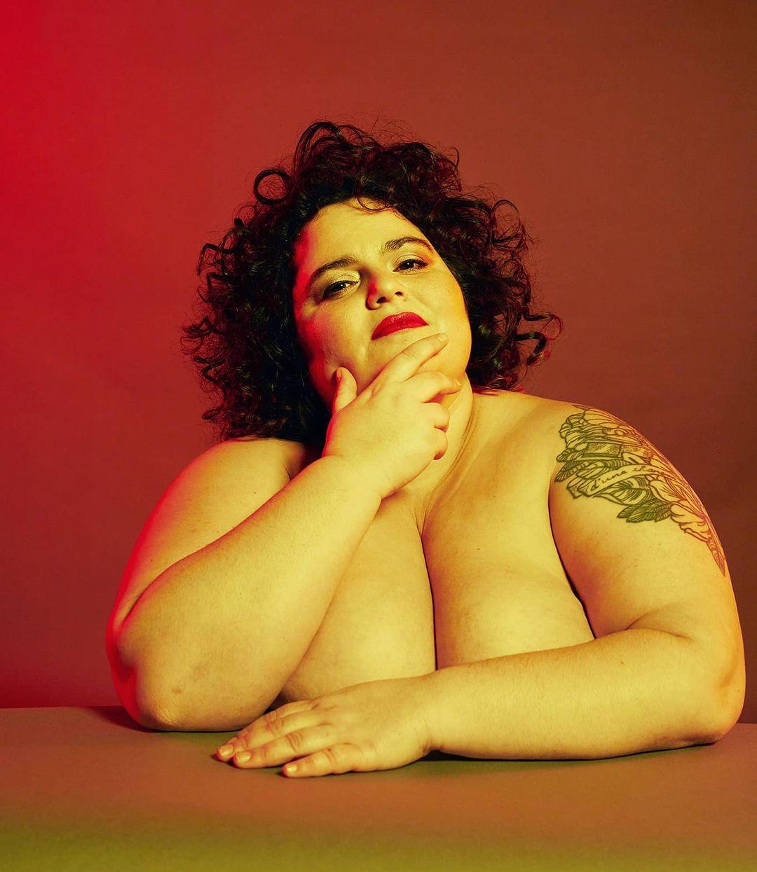 barbara butch fat activist
