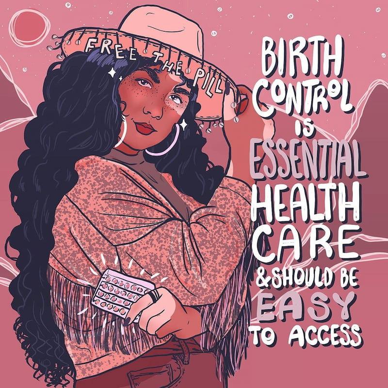 liberal jane birth control