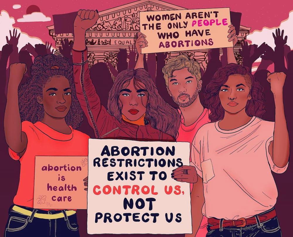 liberal jane abortion