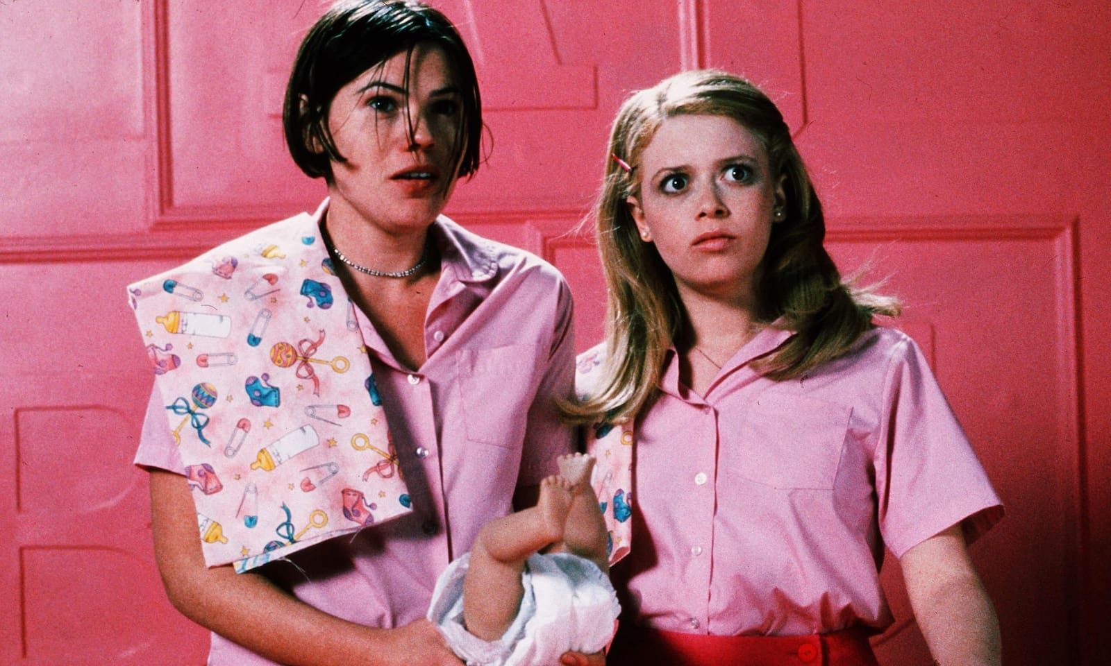 The Cult Teen Comedy Movie On Coming Out You Need to (Re)Watch