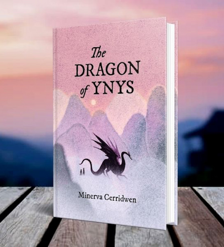 dragon of ynys queer quest