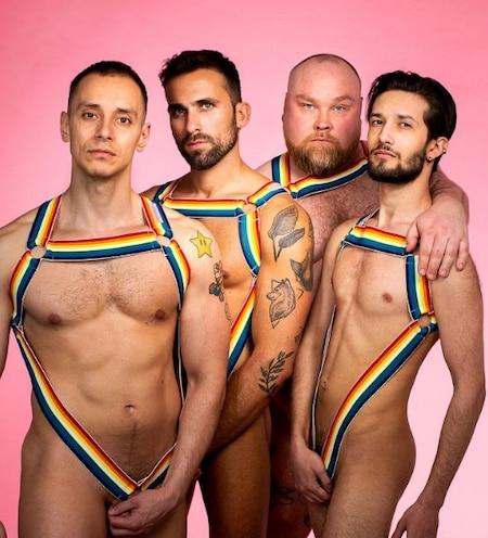 PAYFORGAY gay clothing