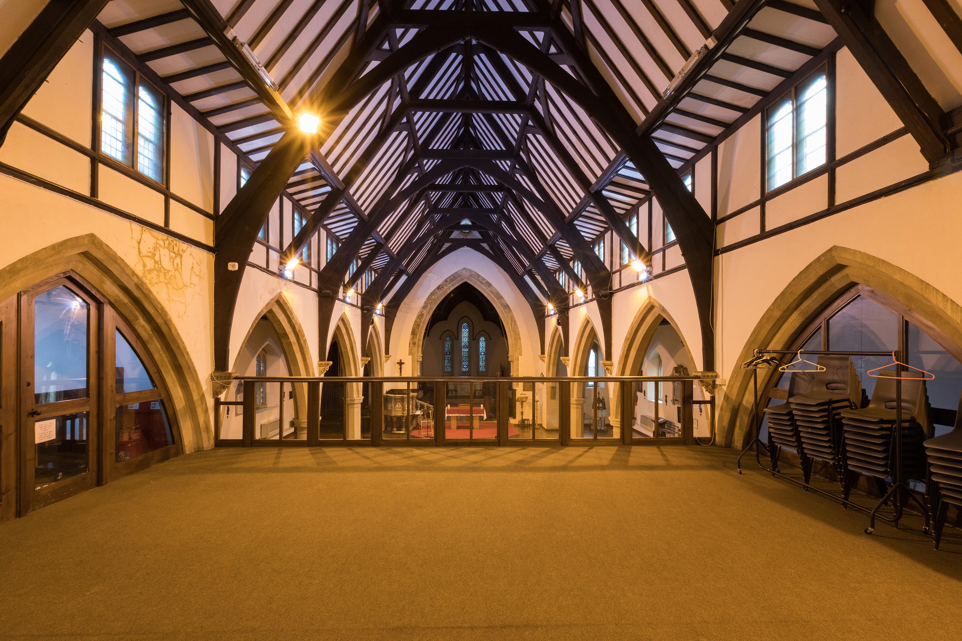 Holy Trinity Church Gallery