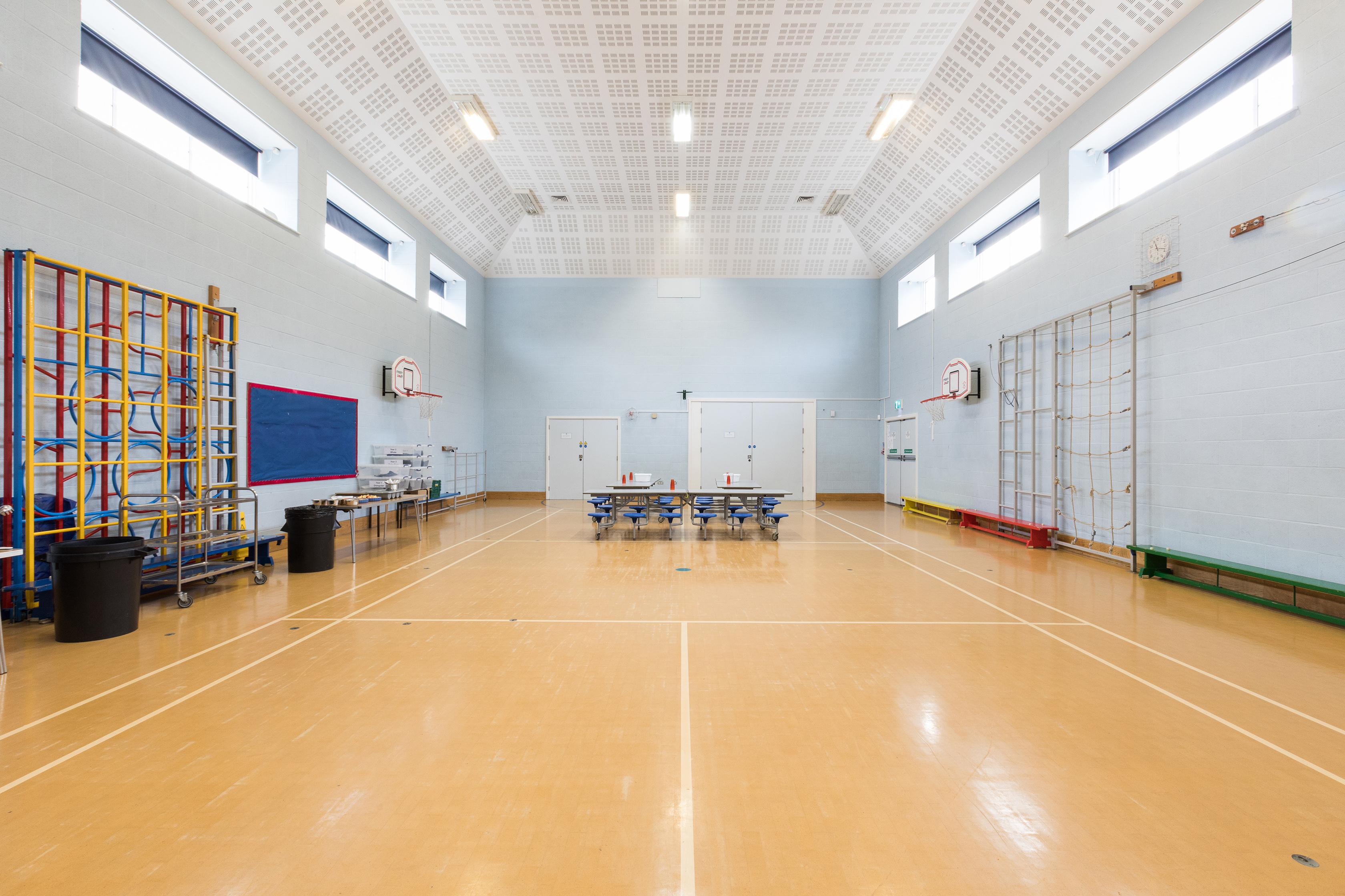 Bell Lane Sports Hall