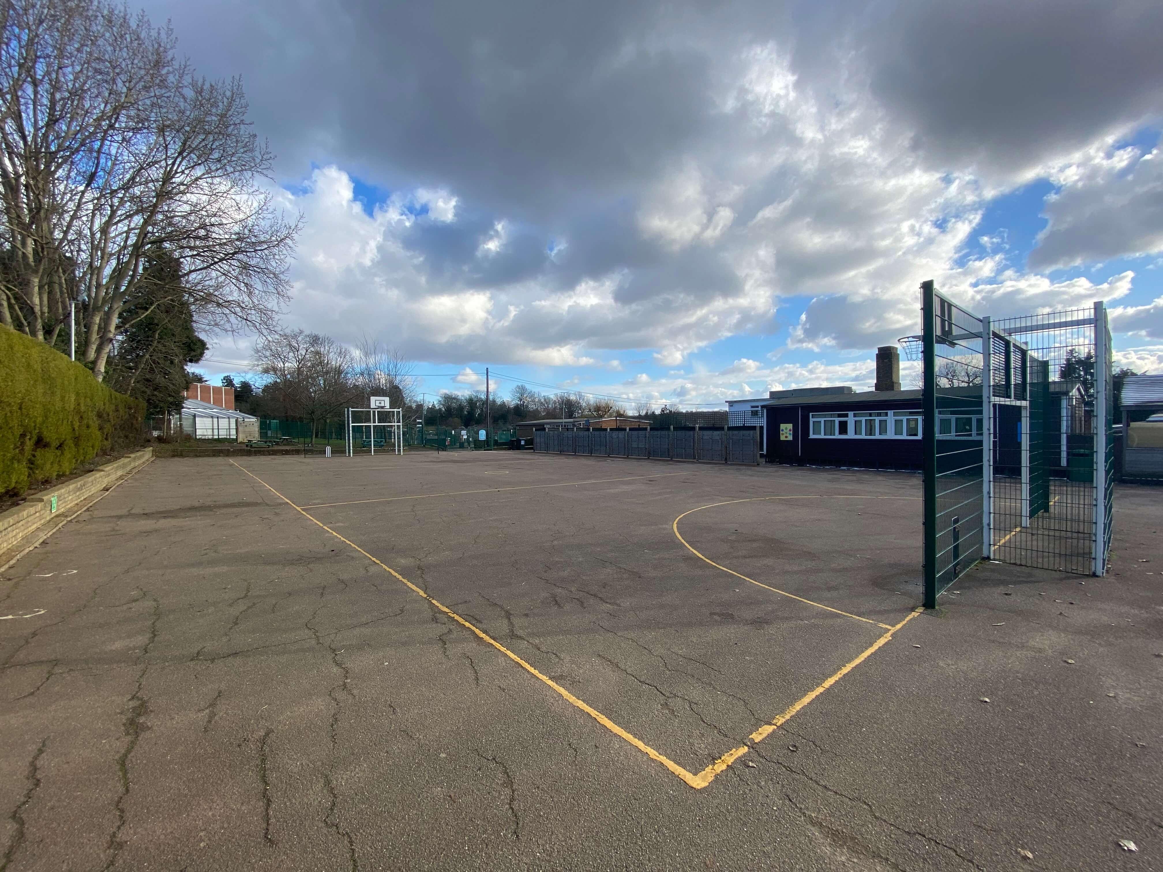 Brookland Junior Top Space
