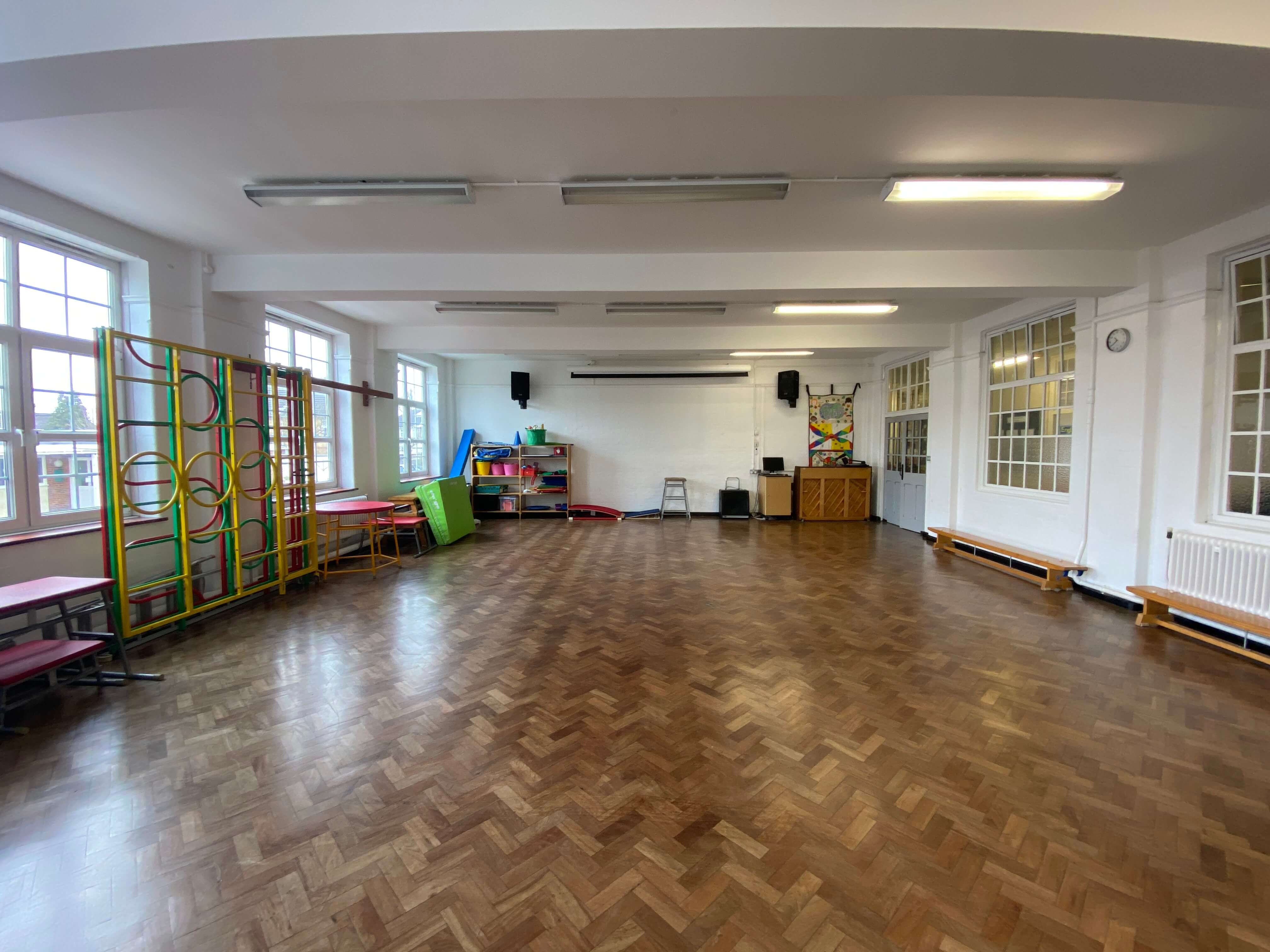 Osidge Primary Sports Hall