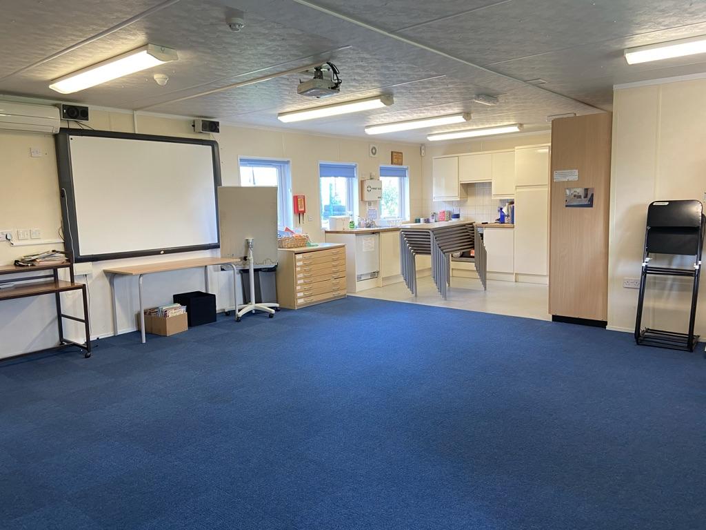 Woodridge Primary Community Suite