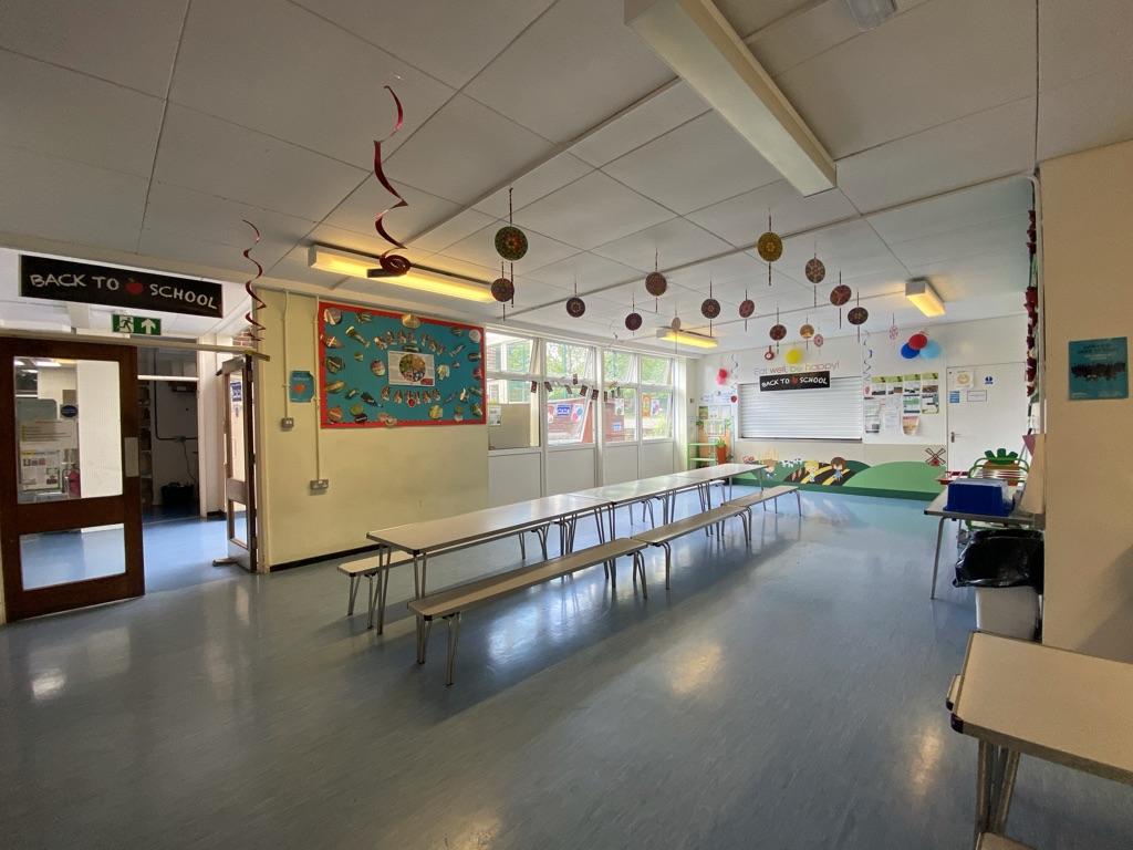 Woodridge Primary Dining Hall