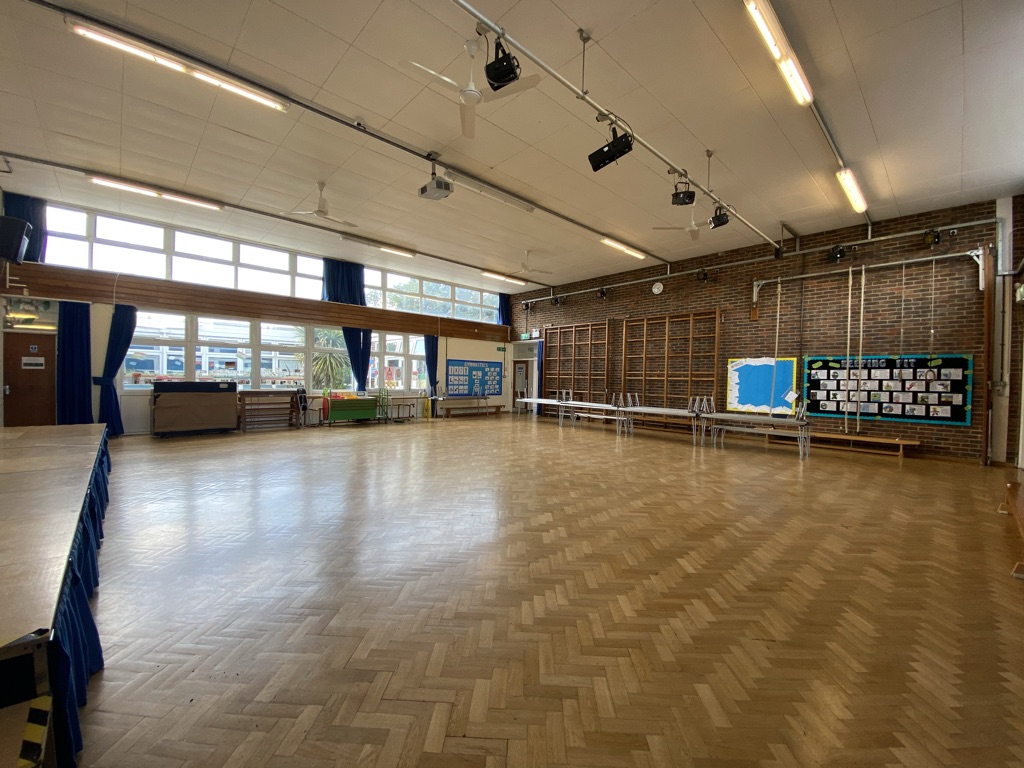 Woodridge Primary Main Hall