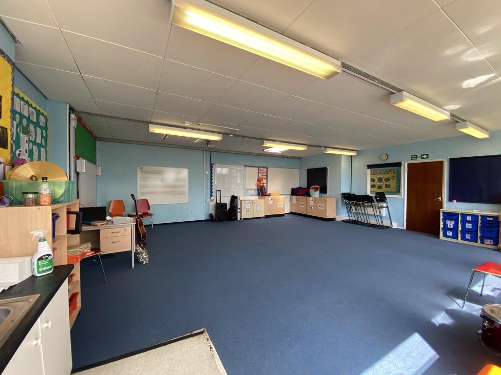 Woodridge Primary Music Room