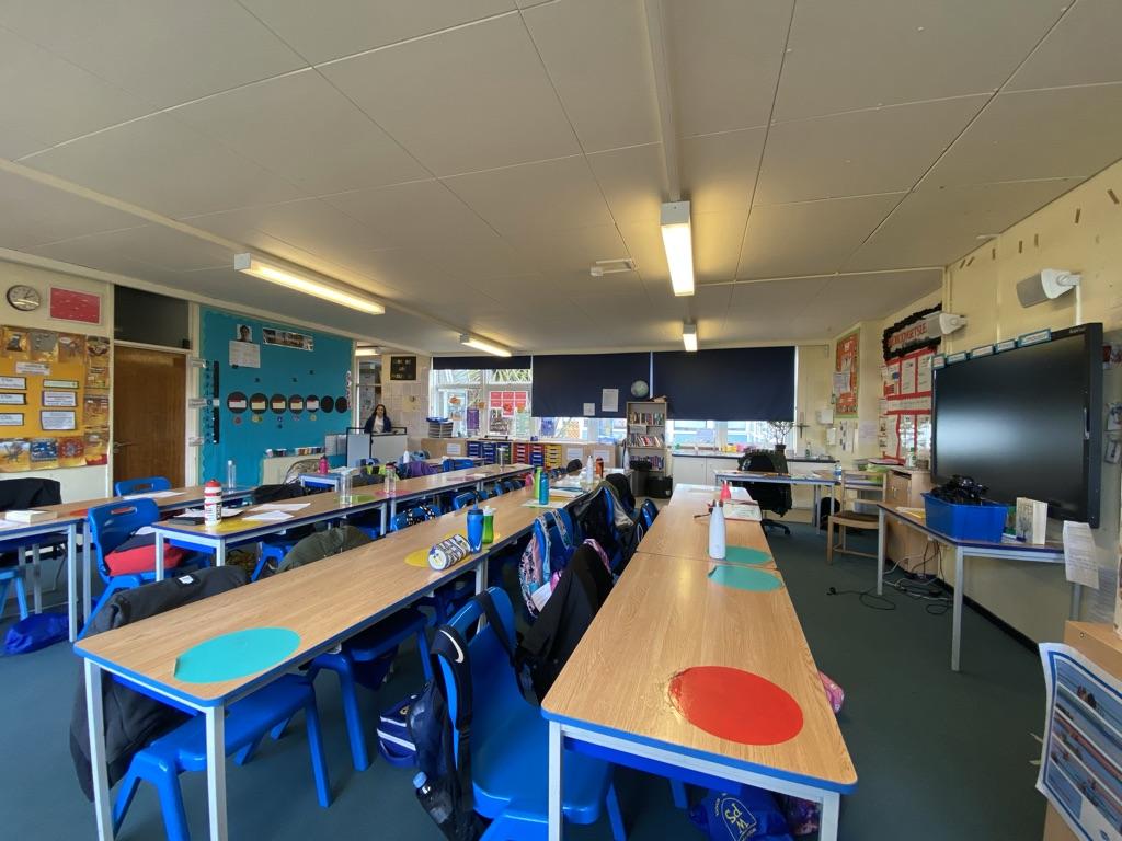 Woodridge Primary Classroom Two