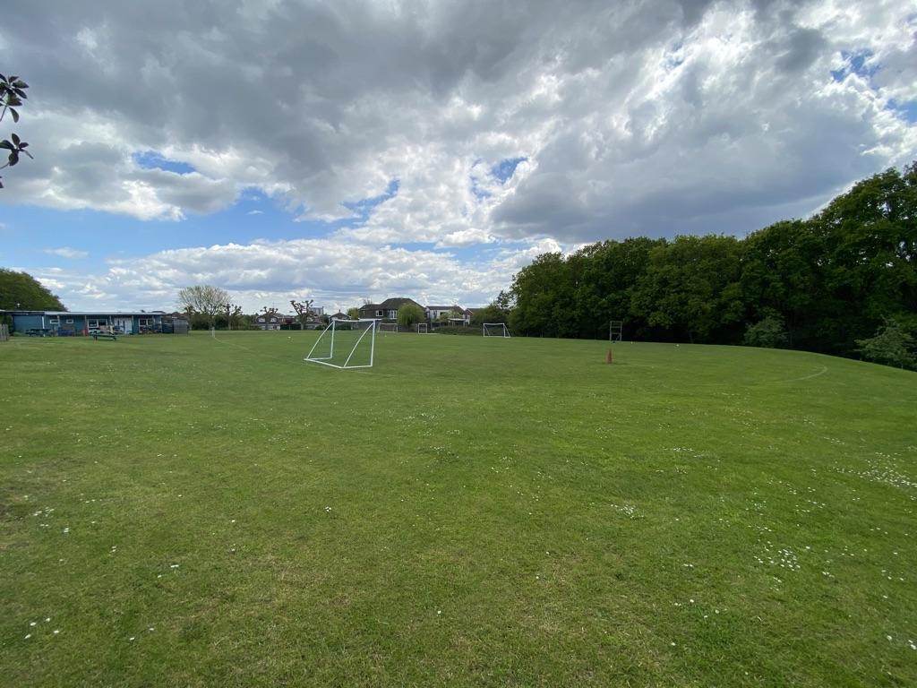 Woodridge Primary Grass Field