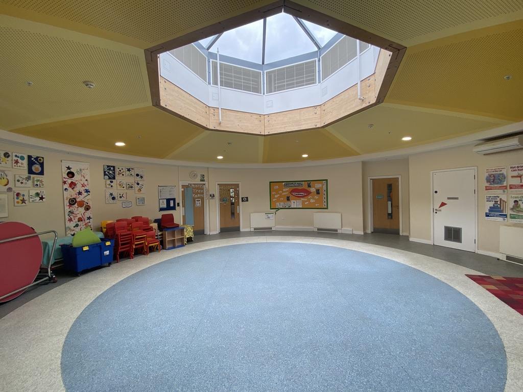 Fairway School Sun Space