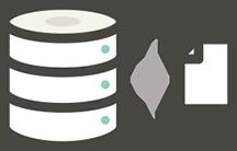 Icon - Data Export