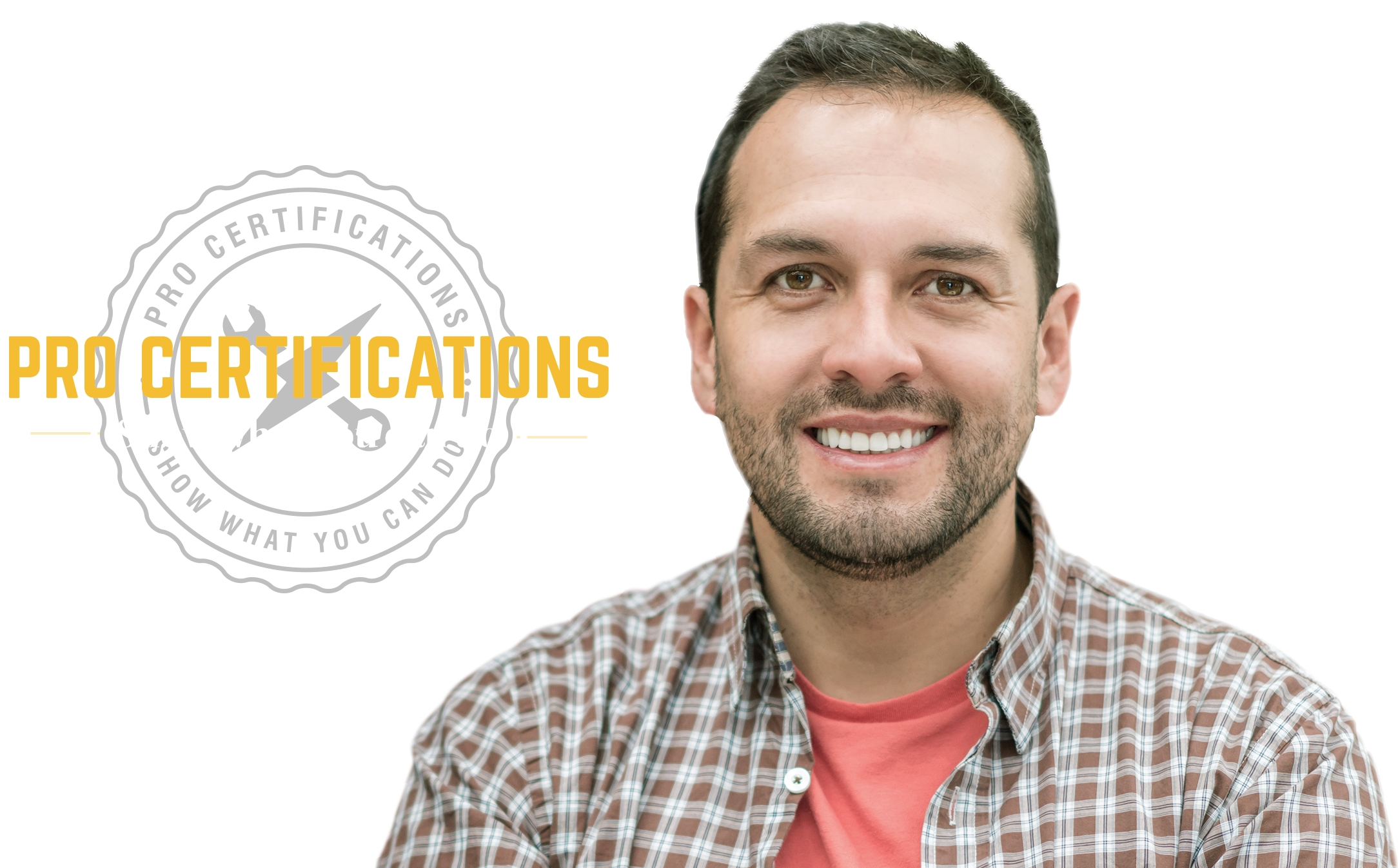 TestOut Pro Certifications - Show What You Can Do
