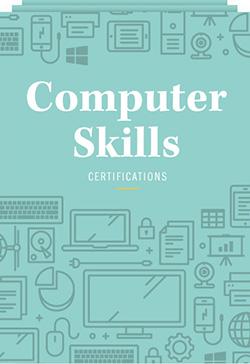 Icon - Computer Skills