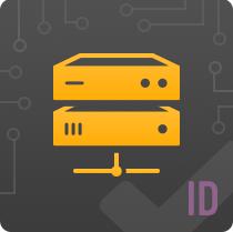 Icon - Server Pro 2016: Identity  Certification Exam