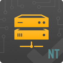 Icon - Server Pro 2016: Networking  Certification Exam