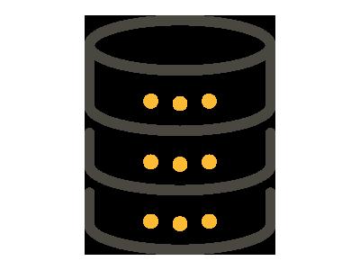 Icon - Databases