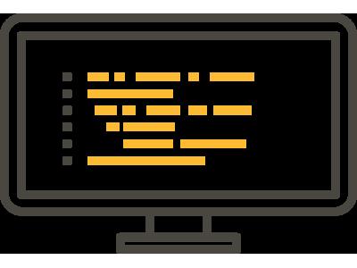 Icon - Programming