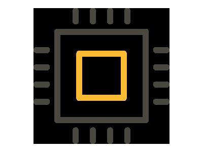 Icon - Hardware