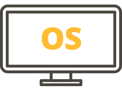 Icon - Operating Systems