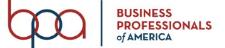 Logo - Business Professionals of America