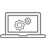 Icon - System Admin Path