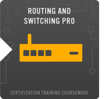 Icon - TestOut Routing and Switching Pro Courseware