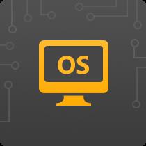 Icon - TestOut Client Pro Courseware