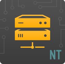 Icon - TestOut Server Pro 2016: Networking Courseware