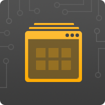 Icon - TestOut Desktop Pro  Courseware
