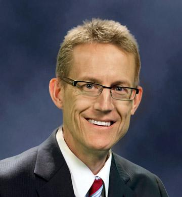Chief Financial Officer - Sean Trewartha
