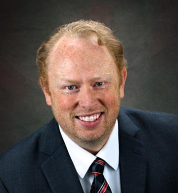 Chief Technology Officer - Nate Garner