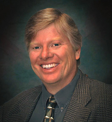 Vice President, Course Development - Ken Sardoni
