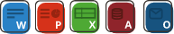 icons - Microsoft Office