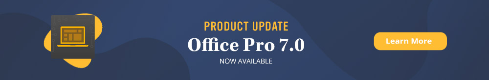 TestOut Office Pro v7.0 Now Available
