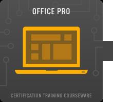 TestOut Office Pro Course Icon