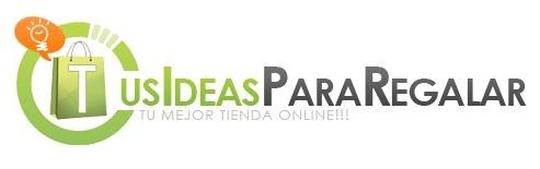 TusIdeasParaRegalar